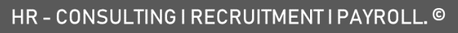 HR Consulting | Recruitment | Payroll